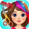 Салон красоты : игры для девочек