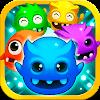 Скачать Monster Splash на андроид бесплатно