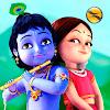 Скачать Little Krishna на андроид бесплатно