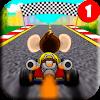 Скачать Monkey Kart на андроид бесплатно