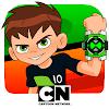 Скачать Бен 10: Герои на андроид бесплатно