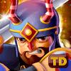Скачать Герои-защитники - Битва лордов на андроид бесплатно