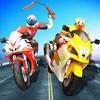 Скачать Road Rash Rider на андроид бесплатно