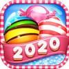 Скачать Candy Charming - 2019 Match 3 Puzzle Free Games на андроид бесплатно