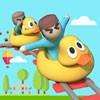 Скачать Idle Roller Coaster на андроид бесплатно