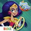 Скачать Блиц-игра DC Super Hero Girls на андроид бесплатно