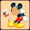 Скачать Kids Puzzles - Wooden Jigsaw на андроид бесплатно