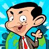 Скачать Mr Bean™ - Around the World на андроид бесплатно