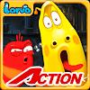 Larva Action Fighter
