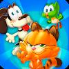 Скачать Magic Cat Match: головоломки с пушистиками на андроид бесплатно