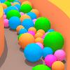 Скачать Sand Balls на андроид бесплатно