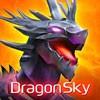 Скачать DragonSky : Idle & Merge на андроид бесплатно