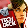 Скачать Tech Deck Skateboarding на андроид бесплатно