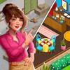 Скачать Fancy кафе - Украшение и Ресторан игры на андроид бесплатно