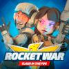 Скачать Rocket War: Clash in the Fog - Mad Rocket Phase2 на андроид бесплатно