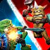 Скачать Combat Monsters на андроид бесплатно