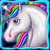 Скачать Unicorn Pet на андроид бесплатно
