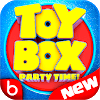 Скачать Toy Box Party Time - игра-головоломка взрыв на андроид бесплатно