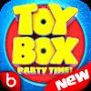 Toy Box Party Time - игра-головоломка взрыв