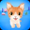 Скачать Говорящий кот на андроид бесплатно