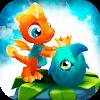 Скачать Tiny Dragons на андроид бесплатно