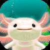 Скачать Axolotl Pet на андроид бесплатно