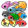 Скачать Goldfish Collection на андроид бесплатно