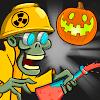 Скачать Zombie Ranch - Сражение с зомби 7+ на андроид бесплатно