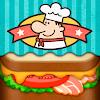Скачать Happy Sandwich Cafe на андроид бесплатно