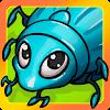 Скачать Bug Rush Free на андроид бесплатно