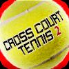 Скачать Cross Court Tennis 2 на андроид бесплатно