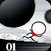 Скачать STICK NINJA [Avoooid! Hero] на андроид бесплатно