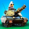Скачать PvPets: Tank Battle Royale на андроид бесплатно