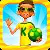 Скачать Kickerinho на андроид бесплатно