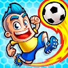 Скачать Крутая футбольная вечеринка на андроид бесплатно