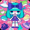 Скачать CustomTiyoko -Dress Up Game- на андроид бесплатно