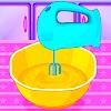 Скачать Кулинарные игры - сладкие куки на андроид бесплатно