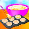 Bake Cookies - Cooking Game