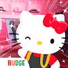 Звезда моды Hello Kitty