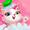 Скачать Милый Котик на андроид бесплатно