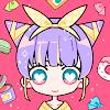 Скачать Cute Girl Avatar Maker - Cute Avatar Creator Game на андроид бесплатно