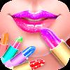 Скачать Makeup Artist - Lipstick Maker на андроид бесплатно