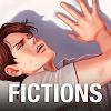Скачать Fictions : Choose your emotions на андроид бесплатно