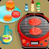Скачать Мини Бургер, Кулинарные Игры на андроид бесплатно