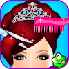 Princess Hair Salon - Fashion Game