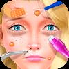 Скачать High School Salon: Beauty Skin на андроид бесплатно