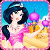 Скачать Арабское принцесса макияж на андроид бесплатно
