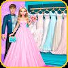 Скачать Свадьба Блондинки: идеальная невеста на андроид бесплатно