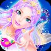 Скачать Princess Salon: Mermaid Doris на андроид бесплатно