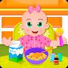 Скачать Забота о малышке Эмили на андроид бесплатно